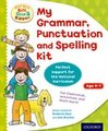 My Grammar, Punctuation and Spelling Kit