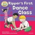 Kipper's First Dance Class