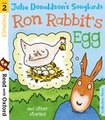Read with Oxford: Stage 2: Songbirds Phonics: Ron Rabbit and Other Stories