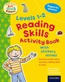 Reading Skills Activity Book: Level 1-2 (2734396)