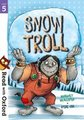 Read with Oxford: Stage 5: All Stars : Snow Troll