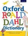Oxford Roald Dahl Dictionary Hardback 2736451