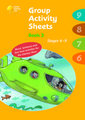 ORT Group Activity Sheets Book 3(stage 6-9)