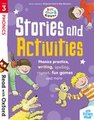 Read with Biff, Chip and Kipper stage3: Book B Stories and Activities(2764737)