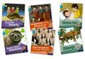 Explore with Biff, Chip and Kipper: Oxford Level 9: Mixed Pack of 6