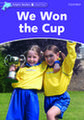 Dolphin Readers Level4: We Won the Cup