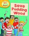 Level6: Save Pudding Wood (8486374)