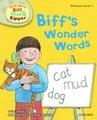 Level1: Biff's Wonder Words (8486176)