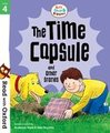Read with Oxford: Stage 4: Biff, Chip and Kipper: The Time Capsule and Other Stories