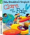 Read with Oxford: Stage 4: Songbirds Phonics : Clare Fair and Other Stories