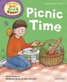Level 2:Picnic Time(2736567)