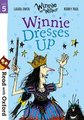 Read with Oxford: Stage 5: Winnie and Wilbur : Winnie Dresses Up