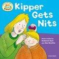 Kipper Gets Nits