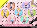 アル管理人の恋 缶バッヂ7個セット+スペシャルポストカード2枚+特典エピソード
