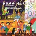"""曽我部恵一と井の頭レンジャーズ - Born Slippy / Groove Tube (7"""" analog vinyl record アナログレコード+ Download Code)"""