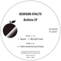 "Bedroom Athlete / Bedtime EP (12"") (analog vinyl record アナログレコード)"