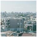 """ラッキーオールドサン - 街の人 / マークII (7"""" analog vinyl record アナログレコード)"""