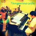 TANGERINE SOFA / TANGERINE SOFA