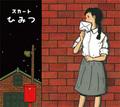 スカート - ひみつ