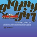 "FAREWELL, MY L.u.v / gloomy girl / UP DOWN (7"" analog vinyl record アナログレコード)"