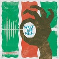 "TOSHIKI HAYASHI(%C) / What the Hell(feat.おかもとえみ) (7"" analog vinyl record アナログレコード)"