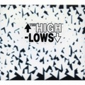 THE HIGH-LOWS - THE HIGH-LOWS (LP analog vinyl record アナログレコード)