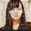 A New Departure - 東京女子流