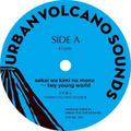 ロボ宙 & URBAN VOLCANO SOUNDS / ICHIHASHI DUBWISE