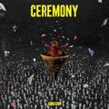 King Gnu - CEREMONY (2LP analog vinyl record アナログレコード)