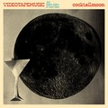 "VIDEOTAPEMUSIC - Cocktail Moon  feat. Mellow Fellow & Andy Chlau (Single Version) (10"" analog vinyl record アナログレコード)"