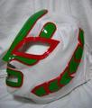 カクトゥス使用済みマスク