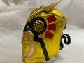 マスク型コインケース ハッピーでんきマン