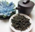 台湾高山茶 阿里山 大和仙葉樟樹湖高山茶 10g