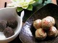 【熟茶】プーアル茶【熟小沱茶】100g