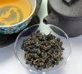 陳年烏龍茶 阿里山瑞里5年熟茶 10g