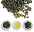 台湾高山茶 Osmanthus Oolong Tea...50g