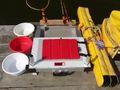 すいざ管(管理・桟橋専用釣り台)特許製品