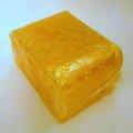 BOTANICUS石鹸 ( オレンジ&レモン )80g [155]