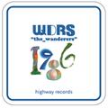 WDRS 1986オリジナルコースター5枚セット