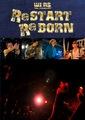 【DVD】WDRS ReSTART ReBORN