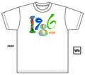 1986オリジナルTシャツ