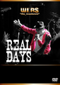 【DVD】REAL DAYS