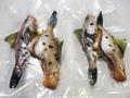 山椒醤油タレカワハギ冷凍<280~300g/3~6匹入り>