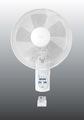 RD-BRK3010W 壁掛けリモコン扇風機 30cm