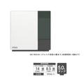 ダイニチ ハイブリッド式加湿器(木造8.5畳まで/ プレハブ洋室14畳まで ホワイト×ブラック) DAINICHI HD-RX520-WK