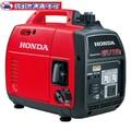 【代引き不可/メーカー保証あり】HONDA 防音型インバーター発電機 1.8kVA(交流/直流)【EU18ITJN】