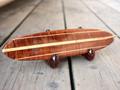 クラシックサーフボード3ストリンガー