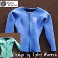 【LEDIES】[RetroSpective Wetsuits] ジャケット