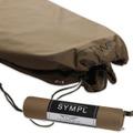 """SYMPL° Boardbag Tyler Warren MID LENGTH7'6""""&FISH 6'2"""""""