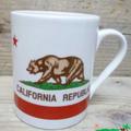 CALIFORNIA REPUBLIC マグカップ
